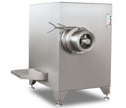 Stainless Steel Electric Commercial Meat Grinder Machine
