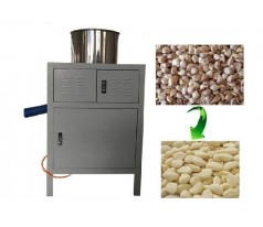 Dry Type Automatic Garlic Peeling Machine