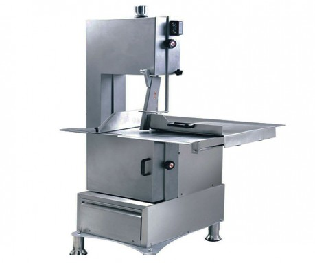 Stainless Steel Electric Meat Band Saw Machine