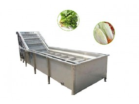 Industrial Vegetable Washing Machine-LOFTY