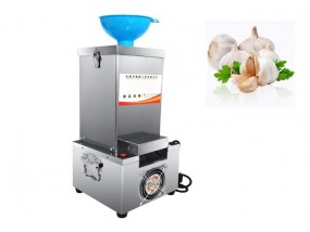 Stainless Steel Small Dry Garlic Peeler Machine