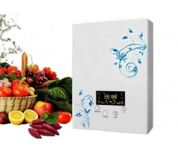 LCD Home Use Vegetable Washer