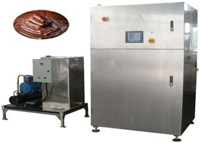 Chocolate & Candy Making Machine