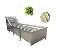 Inquiry of Industrial Vegetable Washing Machine