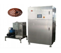 Make your own chocolate with chocolate tempering machine