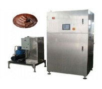 What is a chocolate tempering machine?