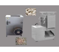 Why not buy from garlic peeling machine manufacturer?