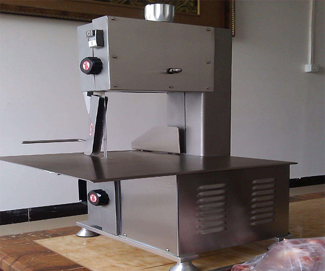 lofty electric meat band saw