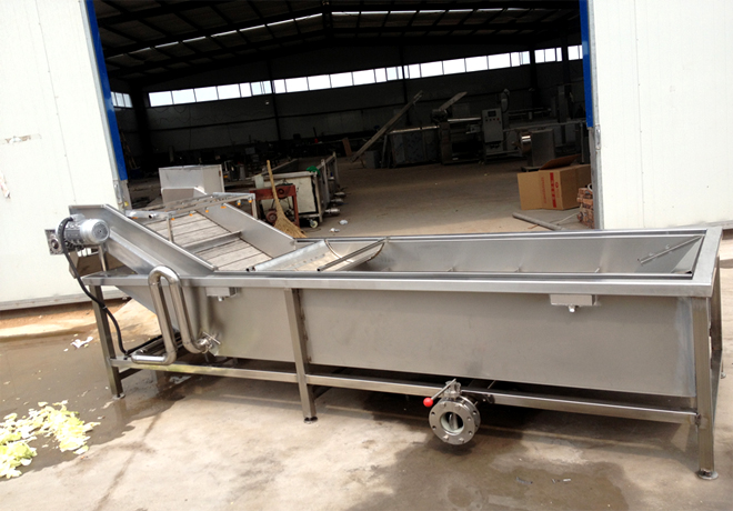 vegetable washing machine manufacturers