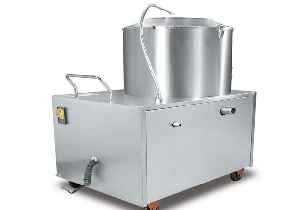 Electric Potato Peeling Machine